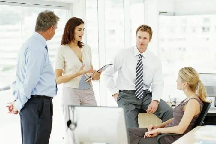 ¿Cómo fortalecer la comunicación en el trabajo?