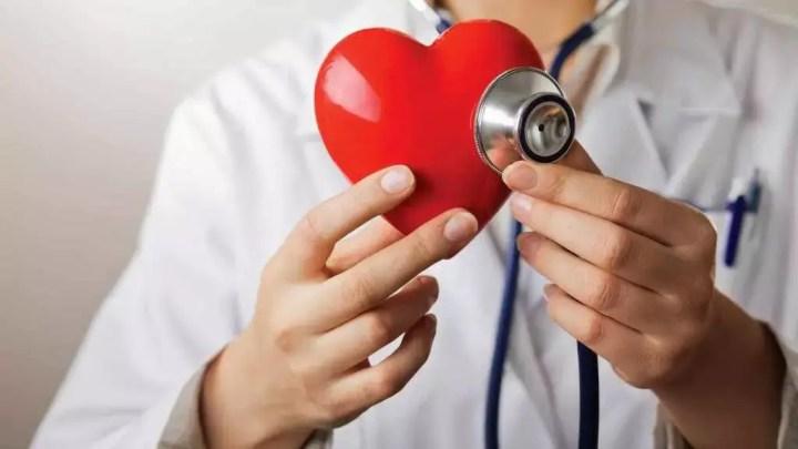 Ayudar a la salud del corazón con ginkgo biloba