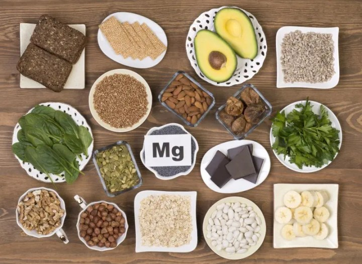 Función del magnesio en nuestro cuerpo