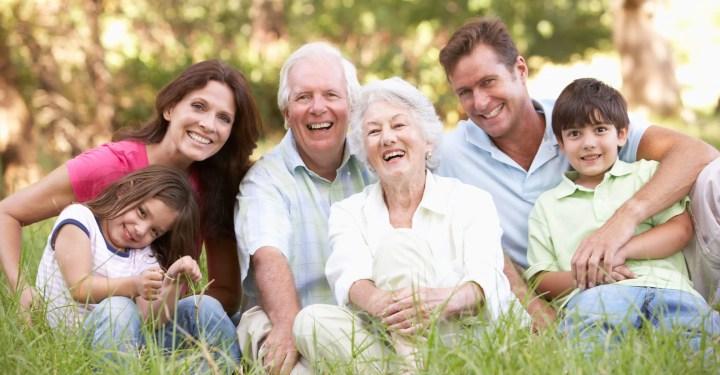 Tu familia te puede ayudar a crecer profesionalmente