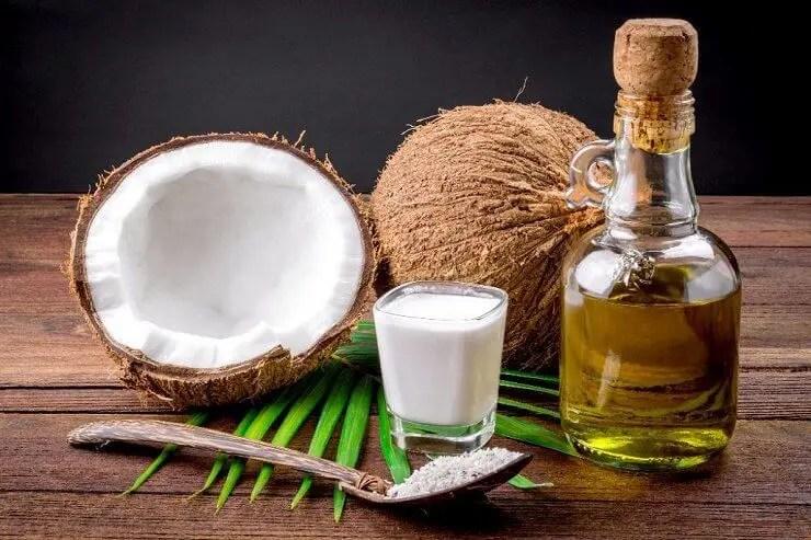 Es realmente saludable el aceite de coco o es un mito