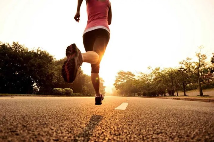 Mantener un ritmo adecuado de carrera sin Smartwatch