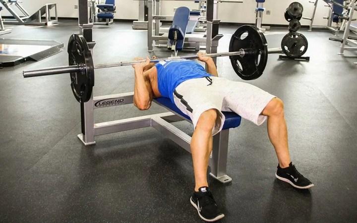 Las mejores rutinas de tríceps