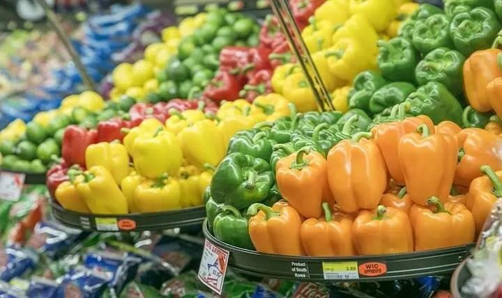 Ventajas de los alimentos naturales para quemar calorías