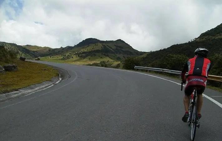 ¿Cuáles son las colinas más duras en ciclismo?