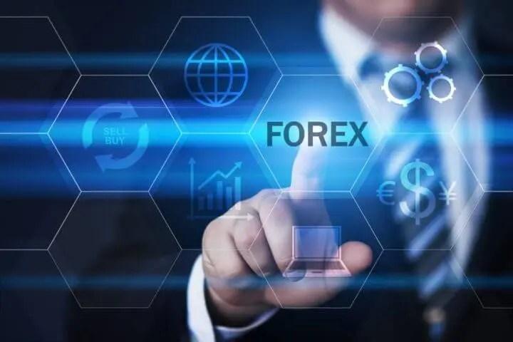 Que es un trader en forex