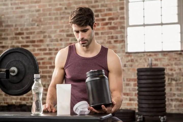 Suplementos que pueden empeorar tu plan de entrenamiento
