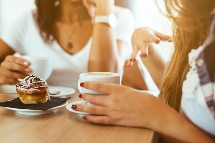 ¿Qué cantidad diaria de café es la adecuada?