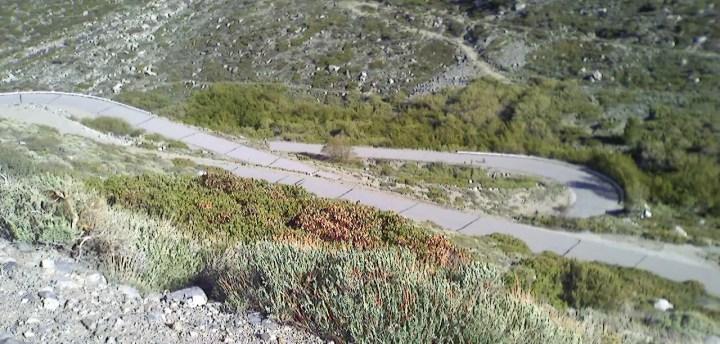 Las colinas más duras de ascender en ciclismo