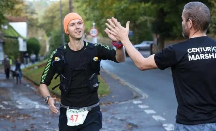 ¿Por qué ser voluntario en una carrera de running?