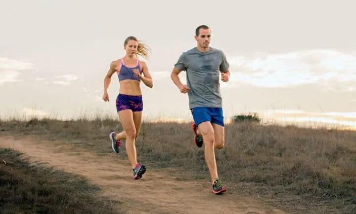 El error de compararse con otros runners