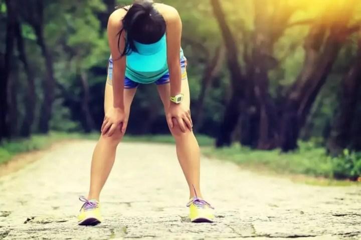 Cuánto entrenar antes de una maratón