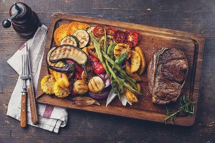 Es saludable la dieta carnívora