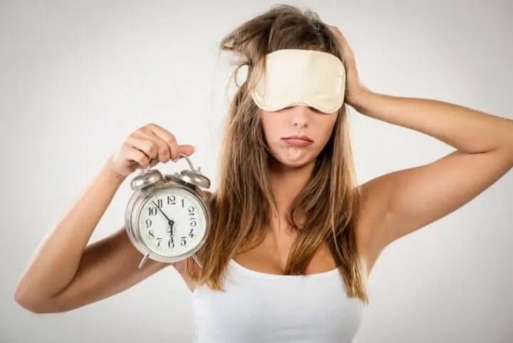 Trucos para despertar por la mañana con más energía