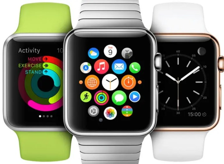 Mejor Smartwatch Apple Watch