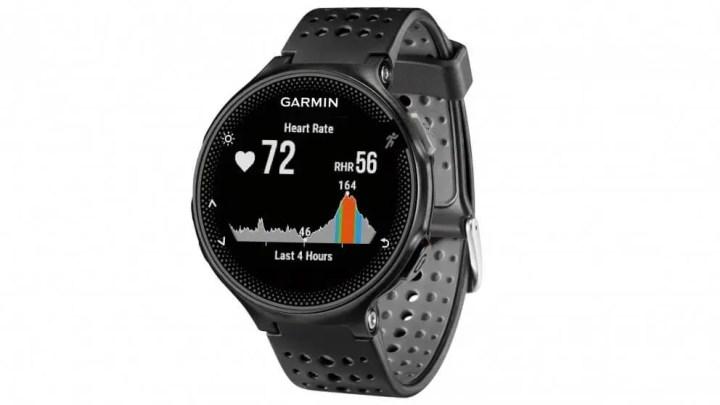 Mejor Smartwatch Garmin Forerunner 235