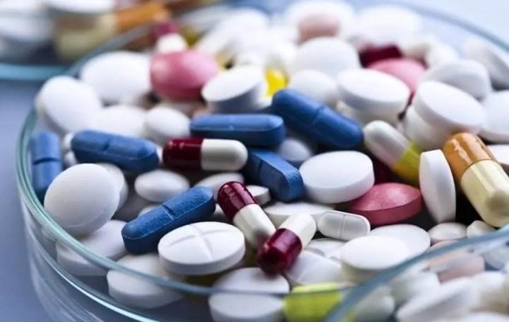 Benzoato de sodio en medicinas