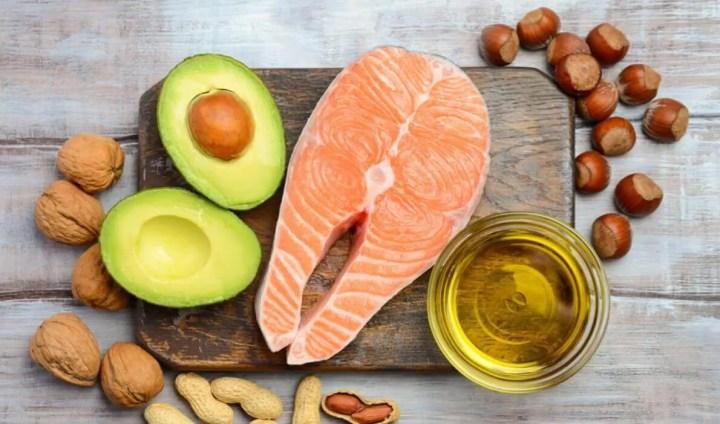 La dieta TLC recomienda minimizar grasas saturadas en la dieta