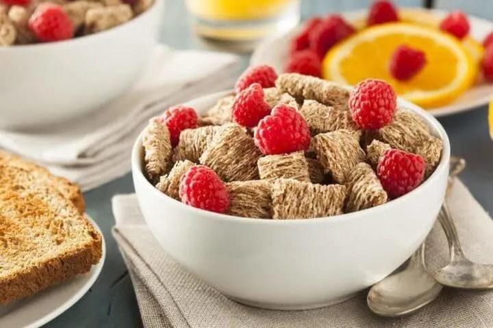 Pautas naturales para bajar los niveles de colesterol