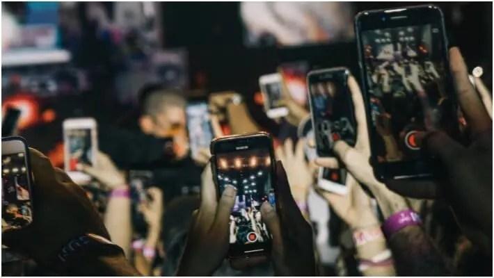 Evitar la envidia causada por las redes sociales