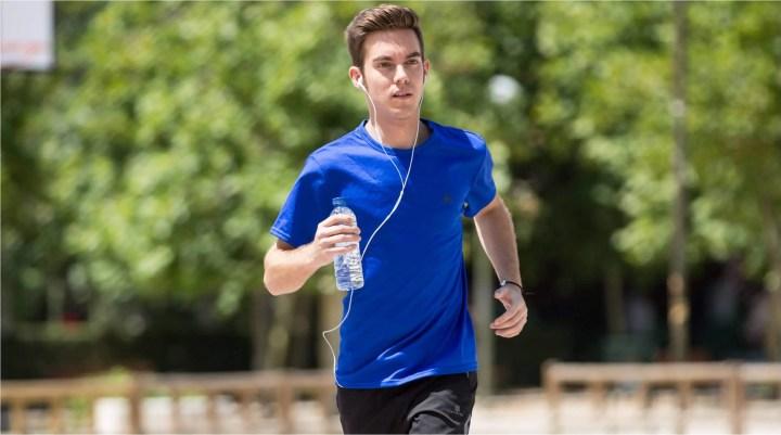 Consejos para adolescentes para adelgazar de forma saludable