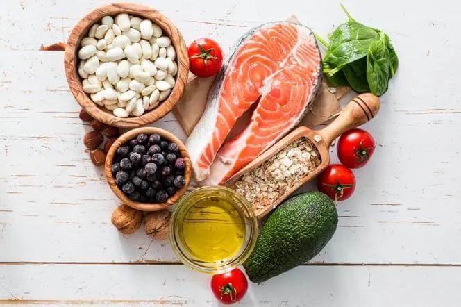 ¿Para qué sirve la dieta de Cambios Terapeuticos?