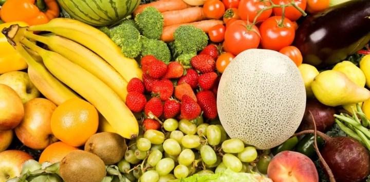 ¿Cómo comer sano y sin contaminar?