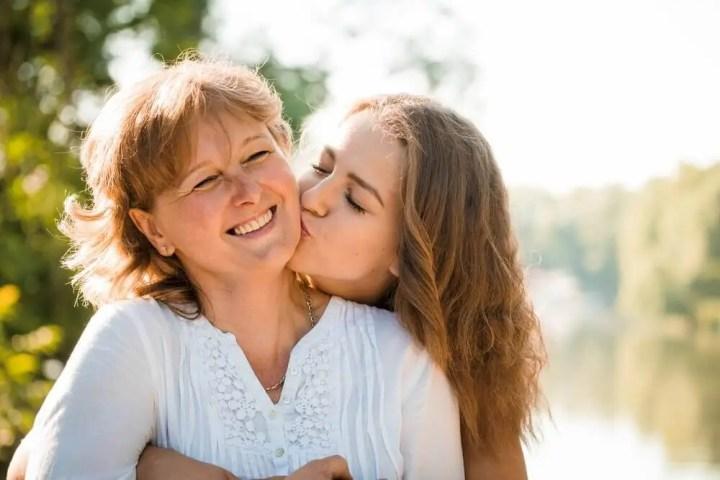 ¿Tener más hijos evita envejecer rápido?