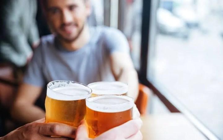 ¿Qué no preguntar a alguien que no bebe alcohol?