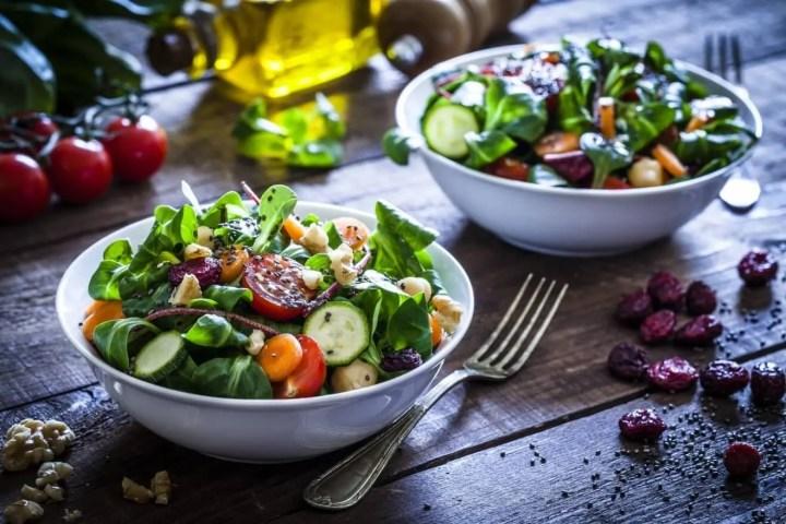 Razones para seguir la dieta de salud planetaria