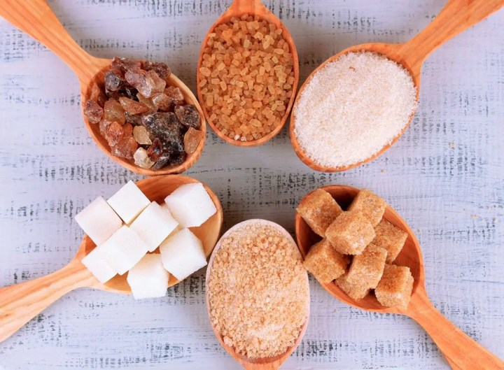 Alimentos prohibidos en la dieta Sugar Busters
