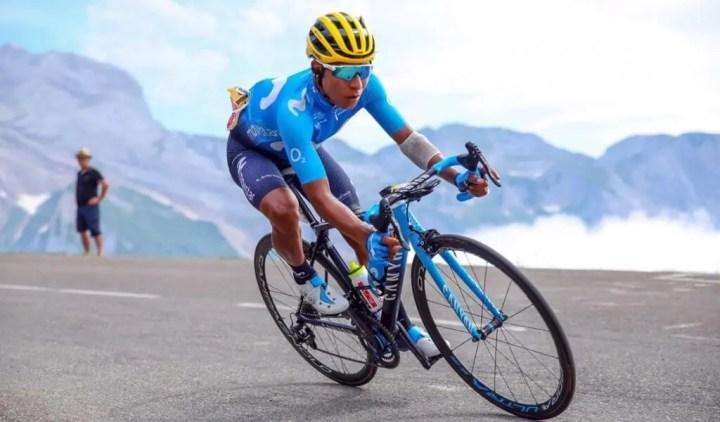 Cómo aprender a girar en ciclismo