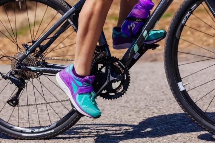 Cómo mejorar la cadencia de pedaleo ciclista