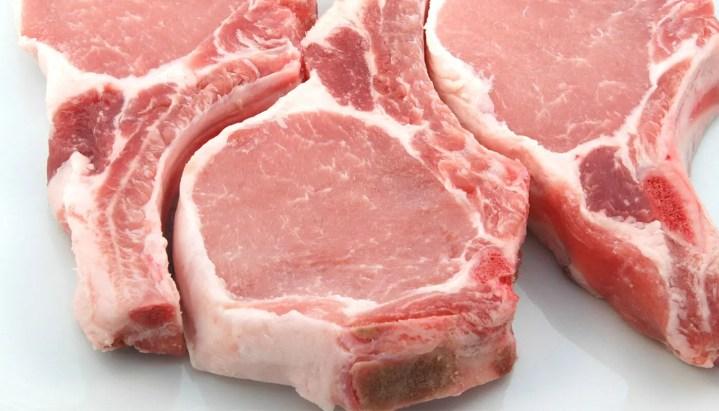 Cómo evitar que crezcan bacterias en la carne