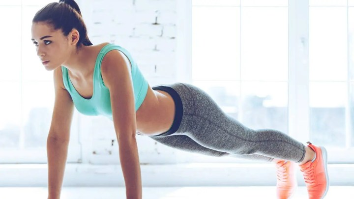 Importancia del deporte para afrontar la semana laboral