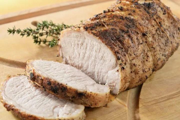 Temperatura adecuada para la cocción de la carne