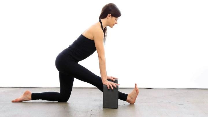 Peligros de practicar yoga con osteoporosis