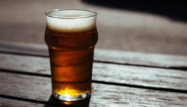 ¿Qué bebidas contienen más gluten?