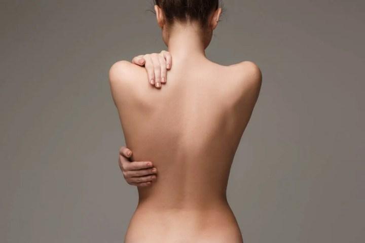 Las sentadillas pueden mejorar la salud de la espalda