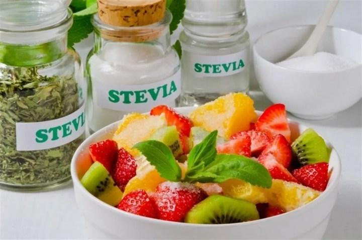 ¿Pueden las mujeres embarazadas tomar stevia?