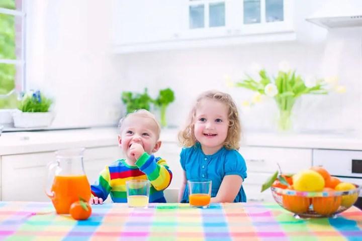 ¿La stevia es segura en niños?