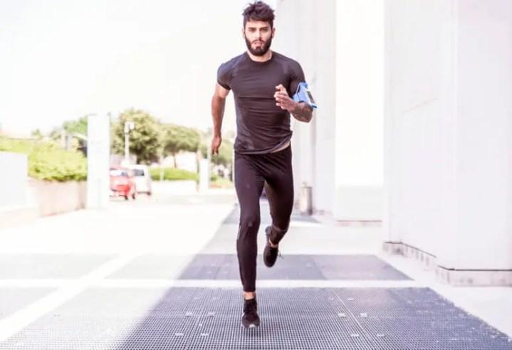 ¿Cuánto tiempo necesitas para sentirte bien corriendo?
