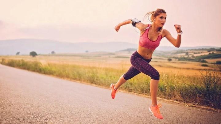 Cómo afrontar tu competición de running