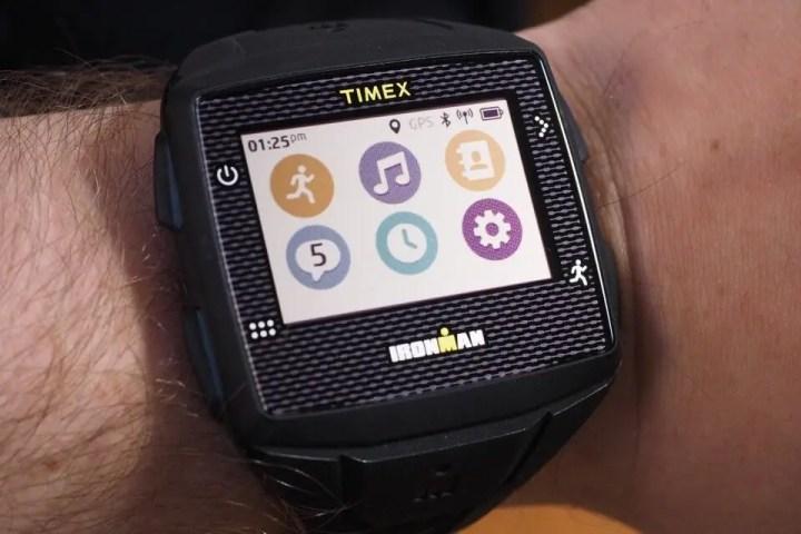 Reloj deportivo más económico para triatletas