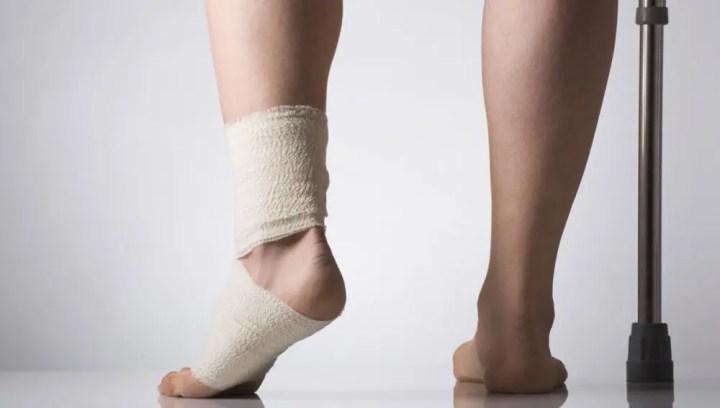 Cómo prevenir las lesiones de tobillo