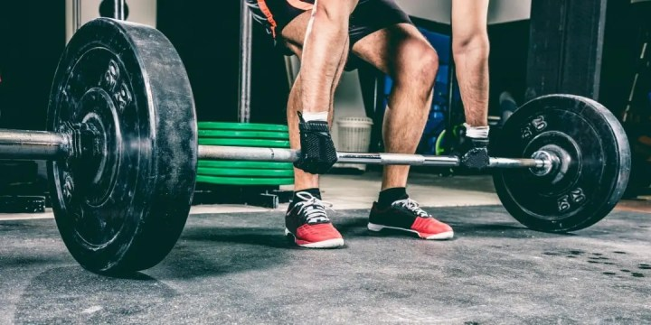 ¿Es peligroso practicar powerlifting?