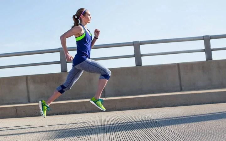 Ser un runner más rápido de lo que eres