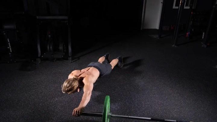 Ejercicios unilaterales para fortalecer el core