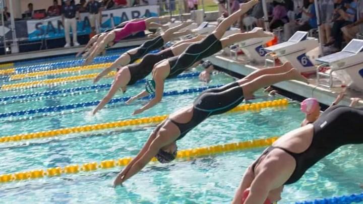 Bañadores más adecuados para empezar a nadar