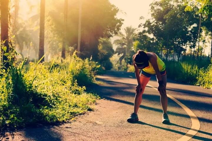 Cómo entrenar para lograr acabar una 5K